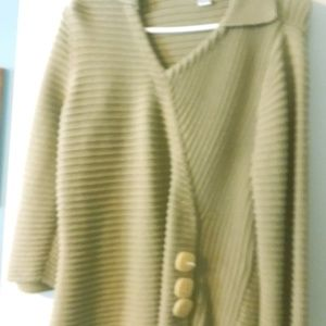 Christopher & Banks Sweater - Large